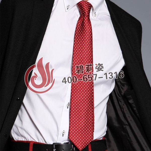 广州领带定制厂家